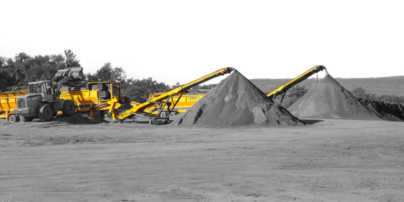 Topsoil Supply & Delivery | Tulsa, Sand Springs, Sapulpa OK